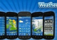 Update WeatherPro brengt nieuwe klok-widgets en Ice Cream Sandwich-uiterlijk