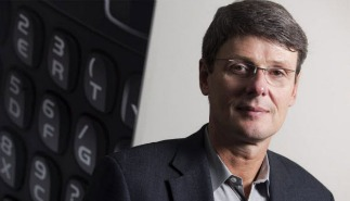 BlackBerry-topman gebruikt Samsung Galaxy S III als tweede toestel