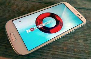 NOS voor Android