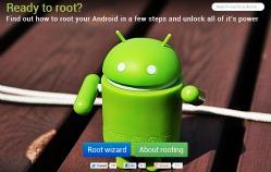 Ready2Root is de Wikipedia voor het rooten van je Android-smartphone en -tablet