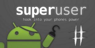 Root-app Superuser krijgt update: nieuw design en tijdelijke unroot-functie