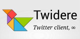 Twidere: nieuwe krachtige Twitter-app voor Android
