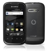 Vodafone introduceert Android-smartphone Smart II van 70 euro