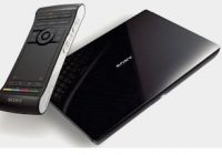 Sony introduceert Google TV: interactieve mediaspeler met Android
