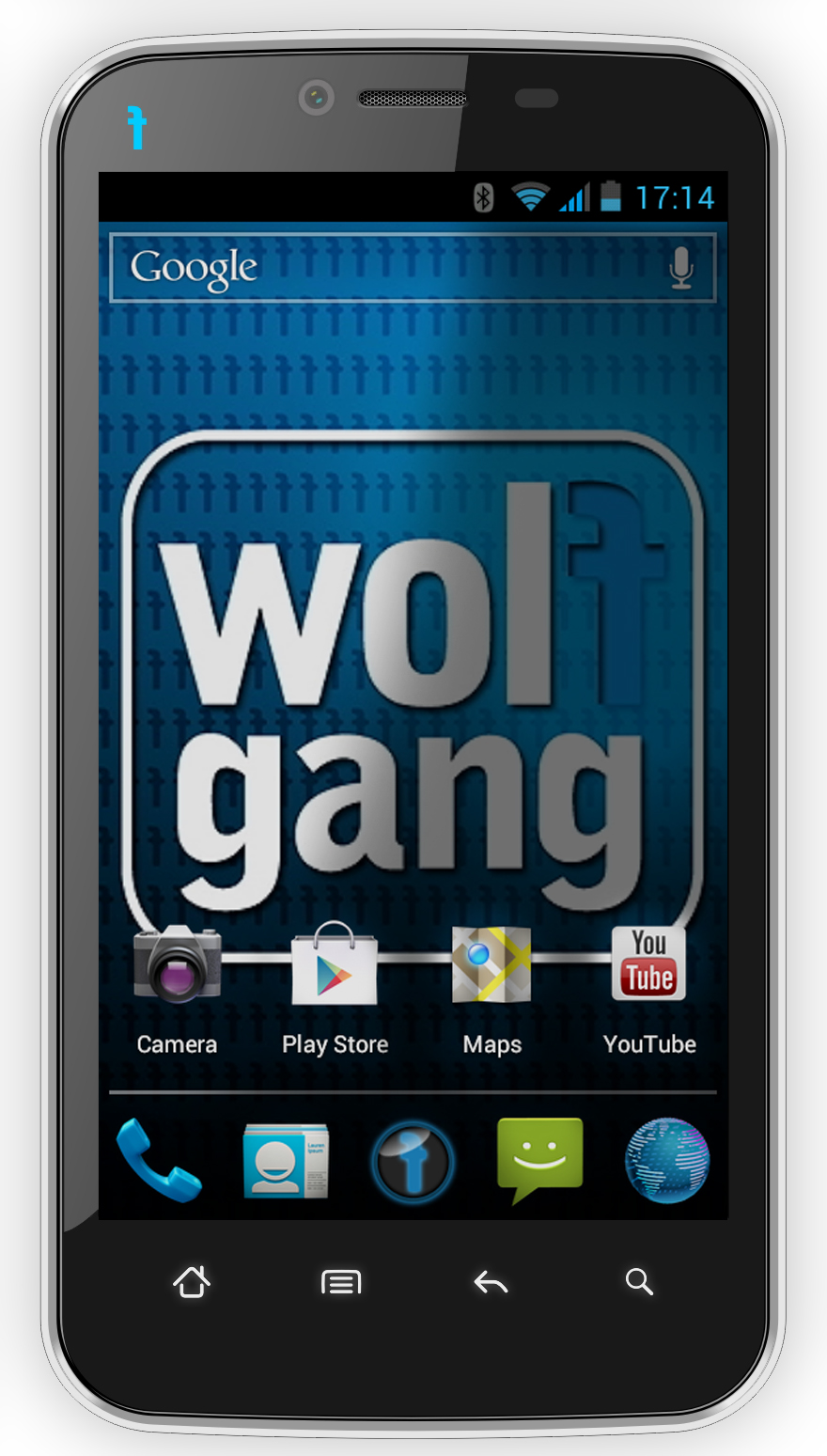 Nieuwe high-end Android-smartphone van Aldi vanaf 1 september te koop