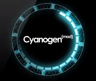 Nieuwe minimalistische opstartanimatie voor CyanogenMod 10