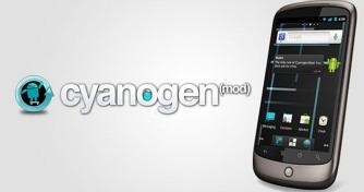 CyanogenMod 7 laatste versie voor HTC Desire, Nexus One, Galaxy Ace en andere oudere toestellen