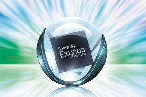 Exynos 5 dual