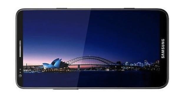 Galaxy Note 2?