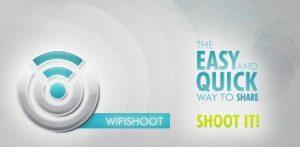 Wifi shoot!