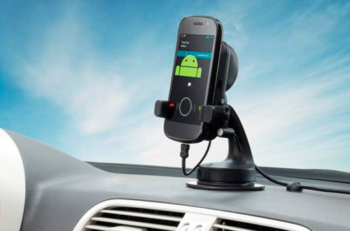 TomTom Handsfree Car Kit voor Android Review
