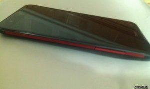 HTC 5 inch