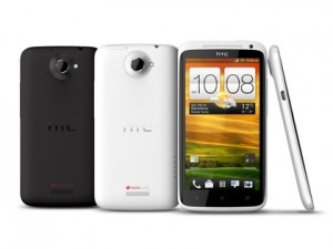 'HTC One X+ krijgt krachtigere quadcore-processor en Jelly Bean'