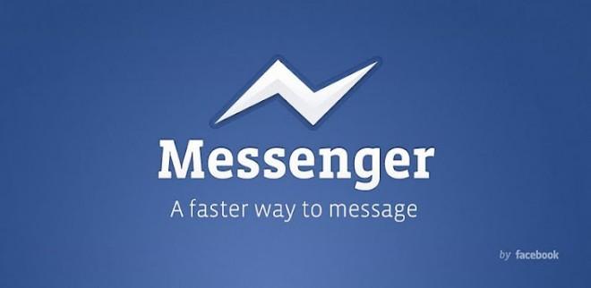 Facebook brengt updates uit voor Android-app en Messenger-app