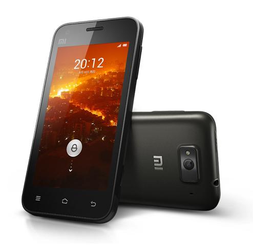 Goedkope smartphone van Xiaomi in iets meer dan 4 minuten 300.000 keer verkocht