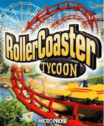 Rollercoaster Tycoon verschijnt in 2013 voor Android