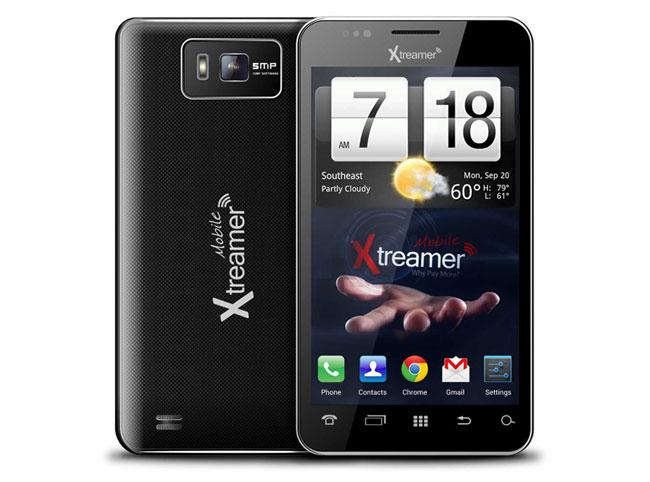 Xtreamer Aiki 5