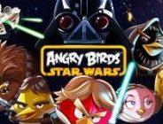 Angry Birds Star Wars wordt op 8 november gelanceerd in de Google Play Store