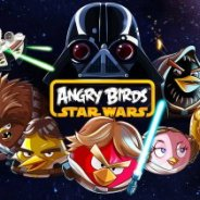 Angry Birds Star Wars wordt op 8 november gelanceerd in de Google Play Store