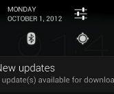 CyanogenMod updater