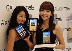 Apple moet in advertenties zeggen dat Samsung niet kopieert