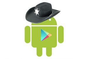 Google Play Police