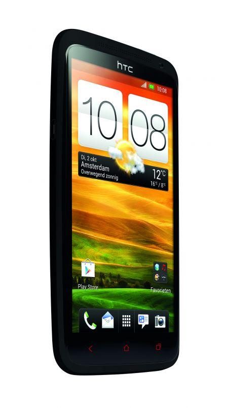 HTC introduceert nieuw topmodel One X PLUS: snellere processor en grotere batterij