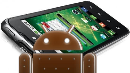 Toch hoop voor ICS en Jelly Bean op Optimus 2X Speed: LG brengt Android 4.0-bron uit