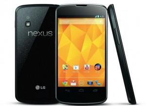 Nexus 4 Android 4.4