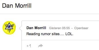"""Google-medewerker reageert op Android 4.2-geruchten: """"LOL"""""""