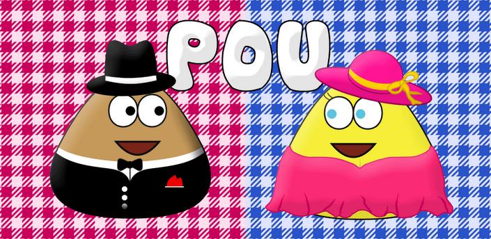 Vermakelijke Tamagotchi-app Pou grote hit in Google Play Store