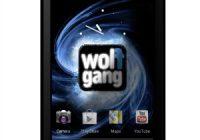Aldi introduceert Wolfgang-smartphone met groot 4.5 inch-scherm en ICS voor 229 euro