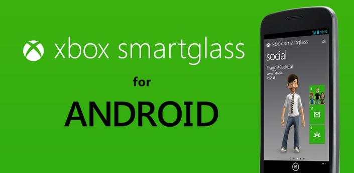 Xbox SmartGlass: Microsofts officiële en uitgebreide afstandsbediening voor Xbox 360