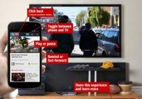 Google werkt aan eigen AirPlay-dienst voor Android-toestellen