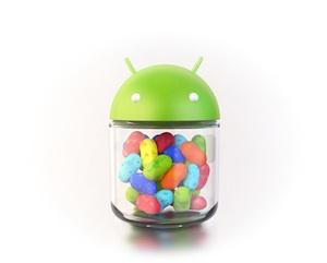 HTC brengt Android 4.1 (Jelly Bean) eerst voor 2012-toestellen uit