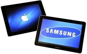Samsung verslaat Apple in tweede kwartaal 2013
