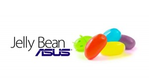 Asus Transformer Prime Jelly Bean