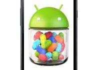 Officiële Android 4.1 Jelly Bean voor Samsung Galaxy S II gelekt