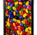 Galaxy S Advance update naar Android 4.1.2 Jelly Bean rolt uit