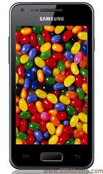 Samsung Galaxy S Advance krijgt Android 4.1 Jelly Bean in januari