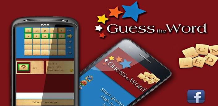 Speel Lingo op je Android-toestel met het Nederlandse Guess the Word
