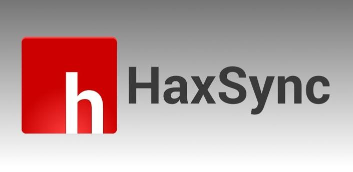 HaxSync-app synchroniseert Facebookfoto's met Google Contacts in hoge resolutie