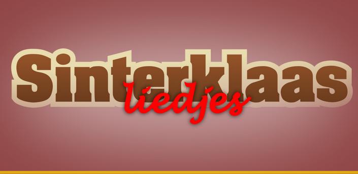 Sinterklaas Liedjes: alle populaire Sinterklaasliedjes in één Android-app