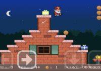 Sint Nicolaas: gave Mario-achtige platformgame voor Android