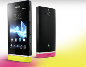 Sony Xperia U ontvangt Android 4.1 Jelly Bean-update, Xperia S volgt