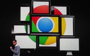 Google I/O 2013 vindt plaats van 15 tot 17 mei