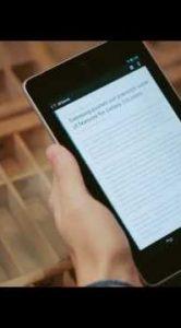 Video thumbnail for youtube video Press: bloedmooie en nu al de beste RSS-lezer voor Android - Androidplanet.nl