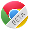 chrome beta update