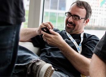 CyanogenMod-oprichter werkt niet langer bij Samsung