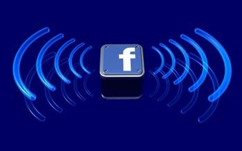 facebook aankondiging
